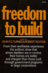 Freedom to Build cover